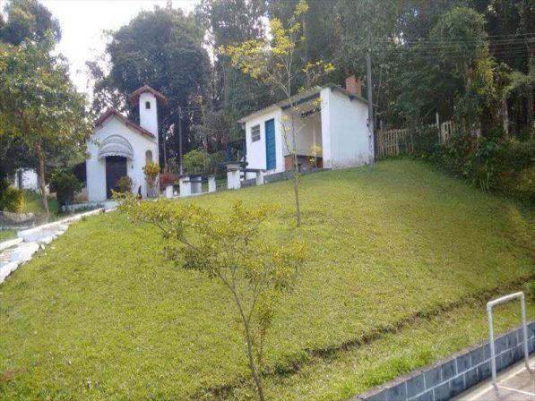Sítio para alugar em Centro de ouro fino paulista, Ribeirão pires cod:9898 - Foto 4