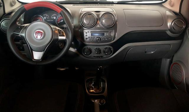 Fiat Palio 2014 Sporting 1.6 Dualogic - Super novo - Foto 7