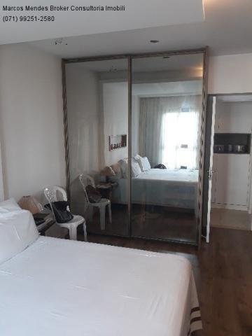 Apartamento a venda no Le Parc. 166m² - 3 vagas. - Foto 15