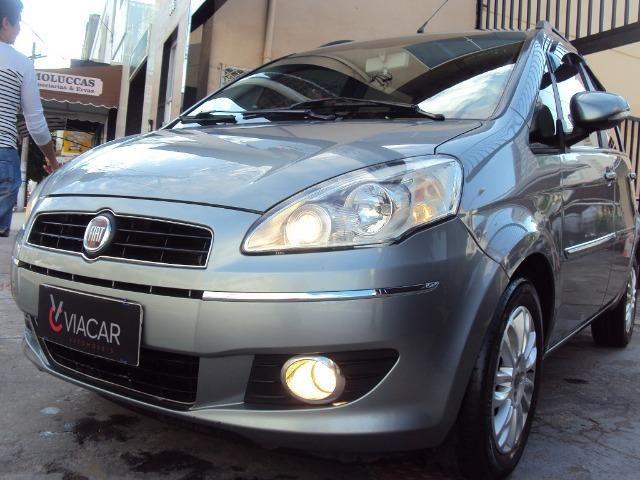 Fiat Idea Essence 1.6 16V E.TorQ (Flex) 2013/2013 - Foto 3