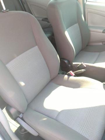 Toyota etios hatch 2013 1.3 xs 16v flex 4p manual - Foto 5