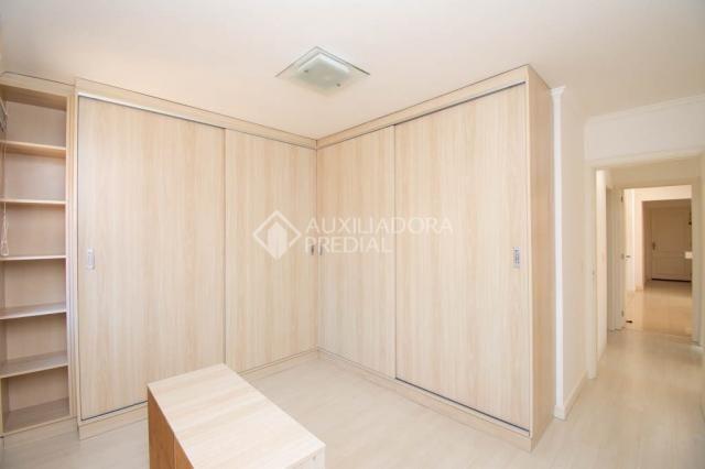 Apartamento para alugar com 3 dormitórios em Petrópolis, Porto alegre cod:307500 - Foto 18