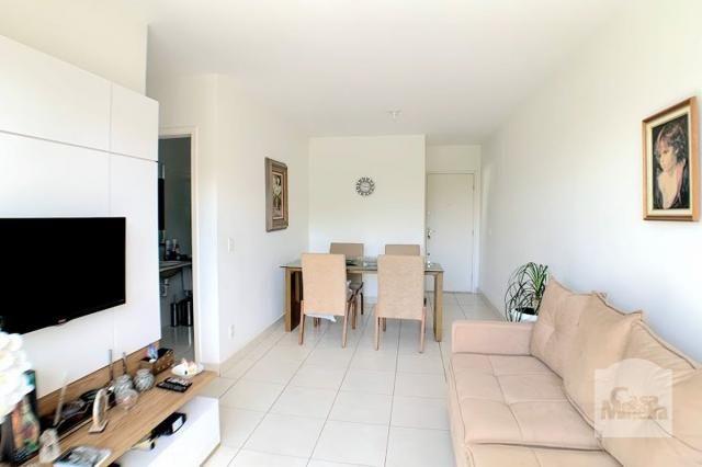 Apartamento à venda com 3 dormitórios em Paquetá, Belo horizonte cod:258746 - Foto 3