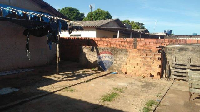 Ótima oportunidade de investimento, Casa com 3 quartos, sala, cozinha e banheiro com, 59 m - Foto 2