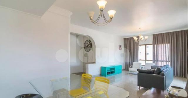 Apartamento 168m² para Alugar na Vila Bastos - Santo André. - Foto 5