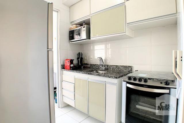 Apartamento à venda com 3 dormitórios em Paquetá, Belo horizonte cod:258746 - Foto 13