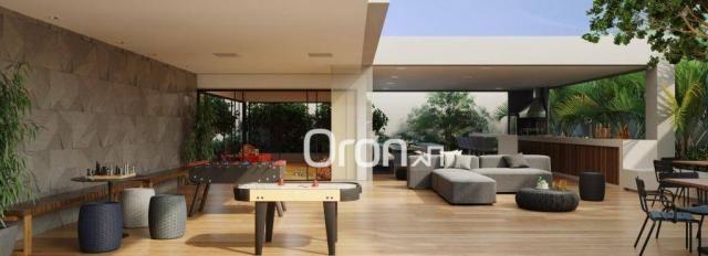 Apartamento à venda, 365 m² por R$ 2.736.000,00 - Setor Marista - Goiânia/GO - Foto 10