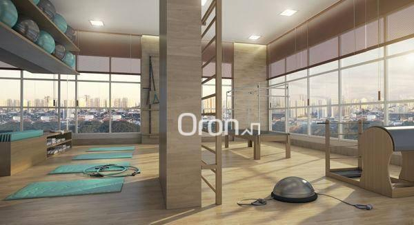 Apartamento à venda, 128 m² por R$ 711.000,00 - Setor Marista - Goiânia/GO - Foto 11