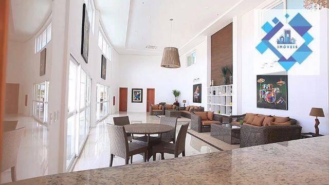 Apartamento com 3 dormitórios à venda, 164 m² por R$ 1.100.000,00 - Guararapes - Fortaleza - Foto 5