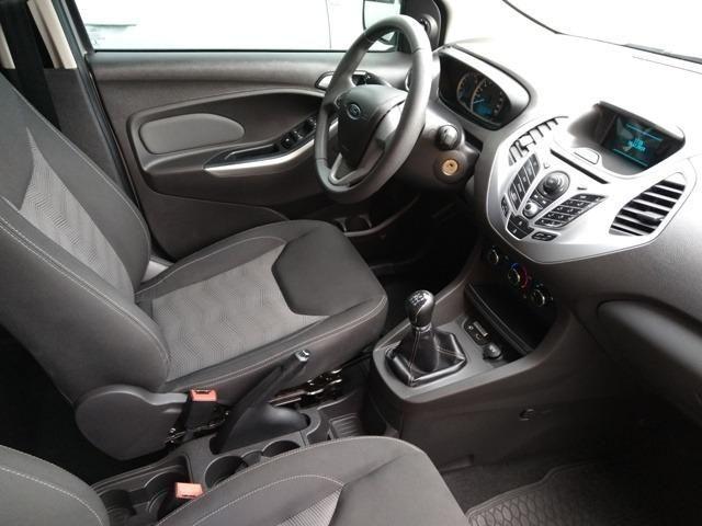 Ford Ka Sel 1.5 flex 2018 unico dono !! - Foto 7