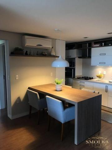 Apartamento à venda com 2 dormitórios em Jurerê, Florianópolis cod:9437
