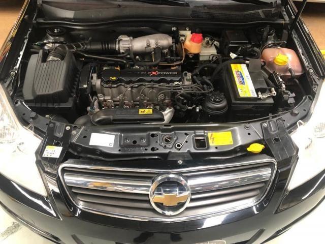 Chevrolet vectra 2.0 mpfi elite 8v - Foto 13