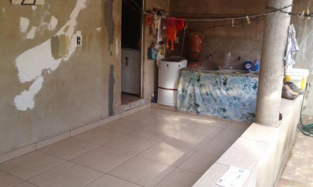 Excelente casa toda em cerâmica - Foto 11