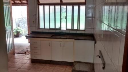 Casa à venda com 3 dormitórios em Cachoeira, Conselheiro lafaiete cod:9921 - Foto 3