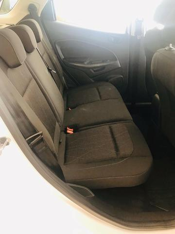 Ford Ecosport 1.5 SE automatica - Foto 11