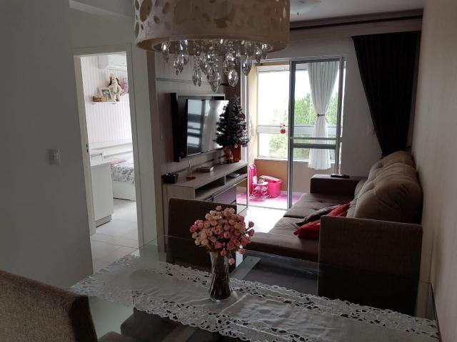 Apartamento à venda com 2 dormitórios em Pedra branca, Palhoça cod:5091 - Foto 4
