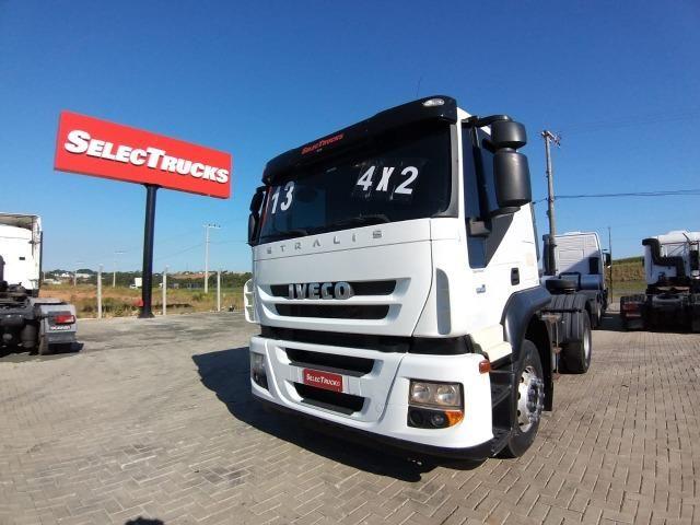 Iveco Stralis 330 - Selectrucks