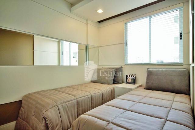 Apartamento 02 quartos no Boa Vista, Curitiba - Foto 14