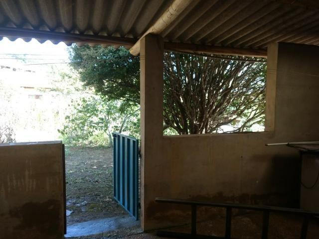 Sítio à venda com 2 dormitórios em Morro da mata, Cachoeira do campo cod:5931 - Foto 6