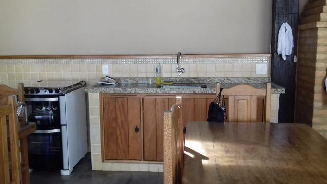 Casa à venda com 2 dormitórios em Loteamento do carmindo, São joão del rei cod:10523 - Foto 5