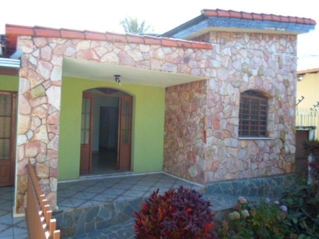 Casa à venda com 2 dormitórios em Santa rosa, Belo horizonte cod:2510