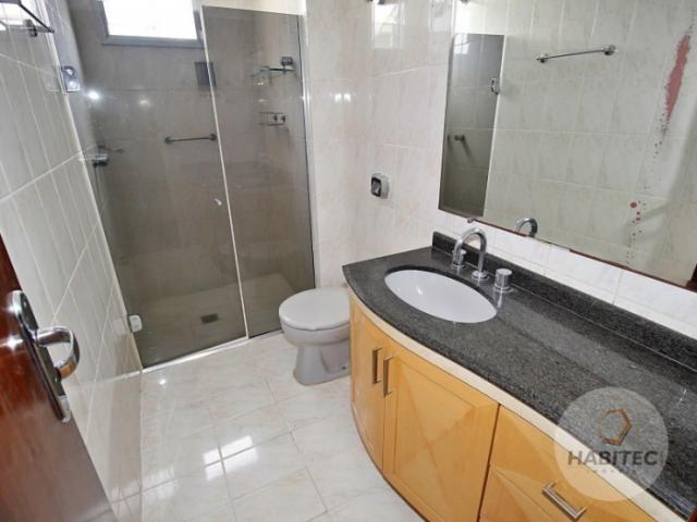 Apartamento à venda com 3 dormitórios em Água verde, Curitiba cod:1471 - Foto 12