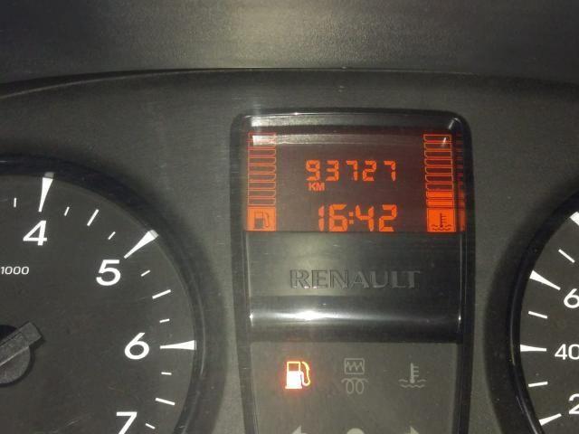 Clio 1.0 2012 / 2012 R$ 13.200,00 + Taxas - Foto 4