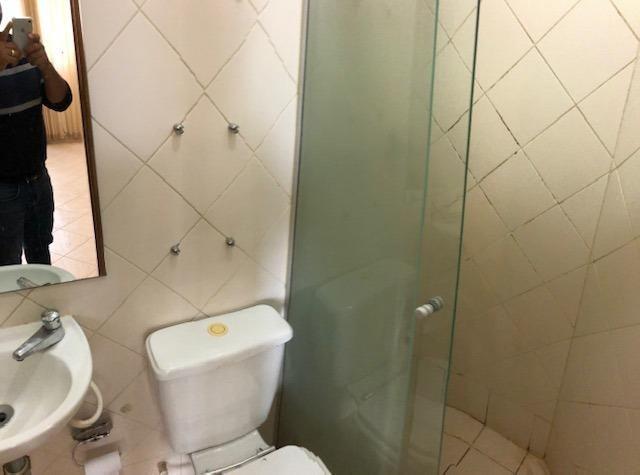 Kitnete Águas claras, Porto das Águas, Rua 20 Sul, R$650,00+ condomínio - Foto 15
