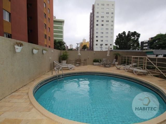 Apartamento à venda com 3 dormitórios em Água verde, Curitiba cod:1471