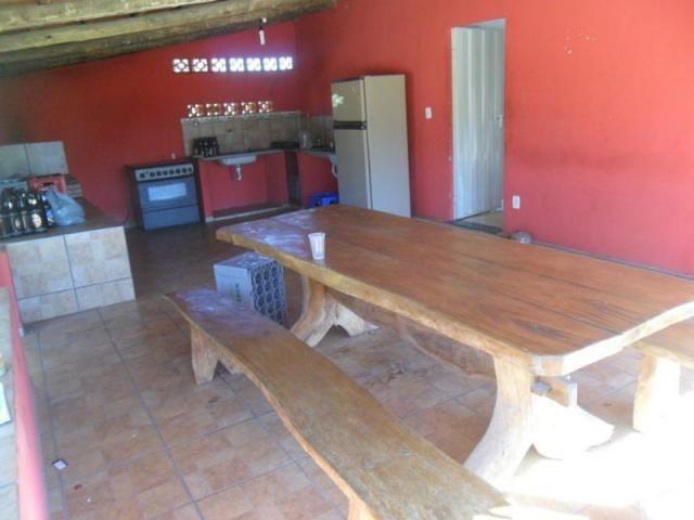 Chácara para alugar em Zona rural, Três marias cod:272 - Foto 10