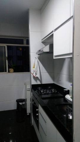 Apartamento à venda com 3 dormitórios em Dona clara, Belo horizonte cod:3520 - Foto 3