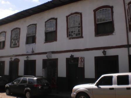 Casa à venda em Centro, Mariana cod:4330 - Foto 7