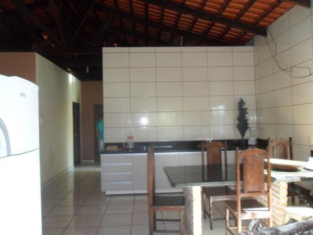 Chácara à venda com 2 dormitórios em São gonçalo do abaete, Três marias cod:445 - Foto 12