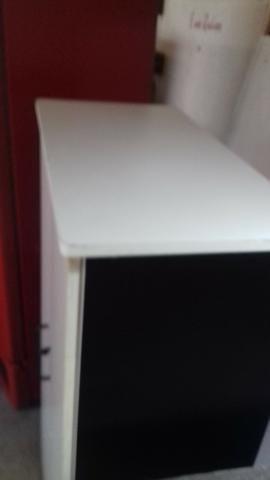 Armário de escritório e mesas no mesmo padrão (leia descrição) - Foto 4