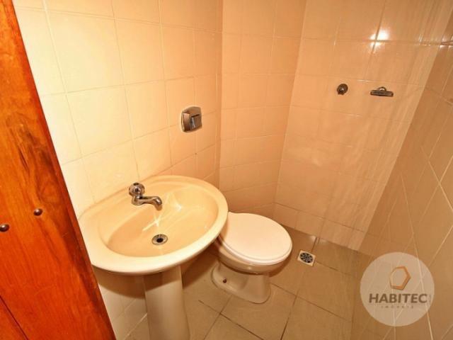 Apartamento à venda com 3 dormitórios em Água verde, Curitiba cod:1471 - Foto 17