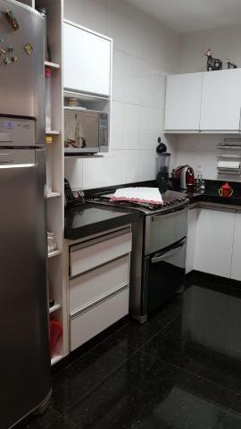 Apartamento à venda com 3 dormitórios em Liberdade, Belo horizonte cod:3416 - Foto 3