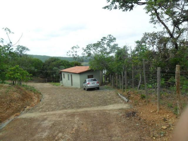 Chácara à venda com 2 dormitórios em Zona rural, Três marias cod:402 - Foto 3