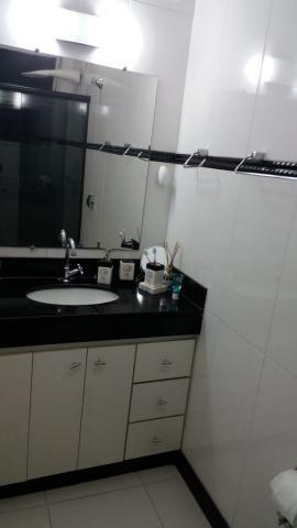 Apartamento à venda com 3 dormitórios em Dona clara, Belo horizonte cod:3520 - Foto 5