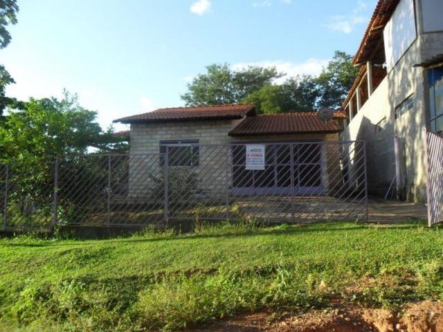 Chácara à venda com 2 dormitórios em Aldeia dos dourados, Três marias cod:447 - Foto 3