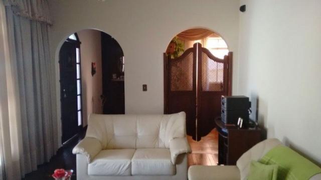 Casa à venda com 4 dormitórios em Santa rosa, Belo horizonte cod:2469 - Foto 5
