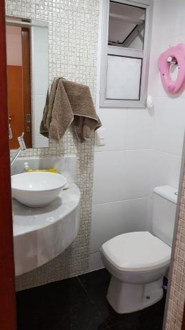 Apartamento à venda com 3 dormitórios em Liberdade, Belo horizonte cod:3416 - Foto 15