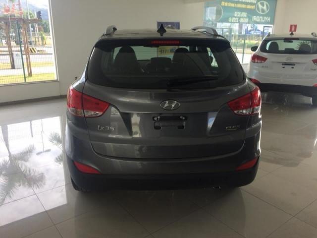 Hyundai ix35 2.0 mpfi 16v flex 4p 2020 - Foto 4
