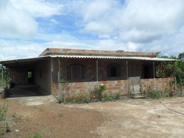 Chácara à venda com 3 dormitórios em Zona rural, Três marias cod:394