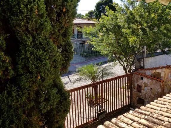 Casa à venda com 5 dormitórios em Santa rosa, Belo horizonte cod:1069