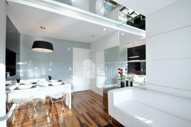 Apartamento 02 quartos no Boa Vista, Curitiba - Foto 5