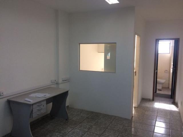 Escritório à venda em Jaraguá, Belo horizonte cod:3046