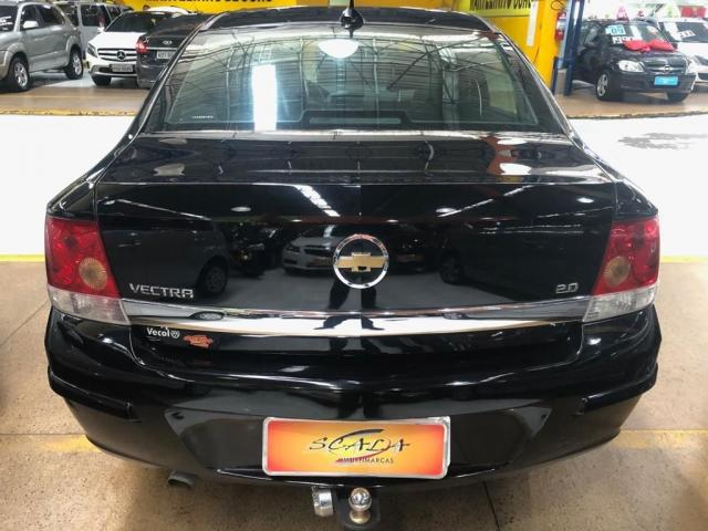 Chevrolet vectra 2.0 mpfi elite 8v - Foto 3