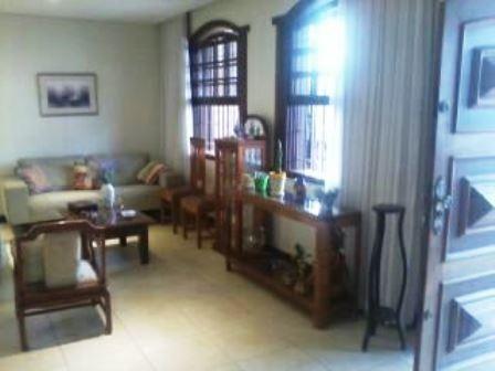 Casa à venda com 3 dormitórios em Dona clara, Belo horizonte cod:3037