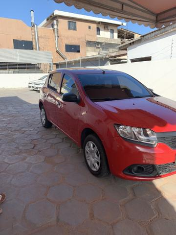 Renault / sandero authentic 1.0 - Foto 2