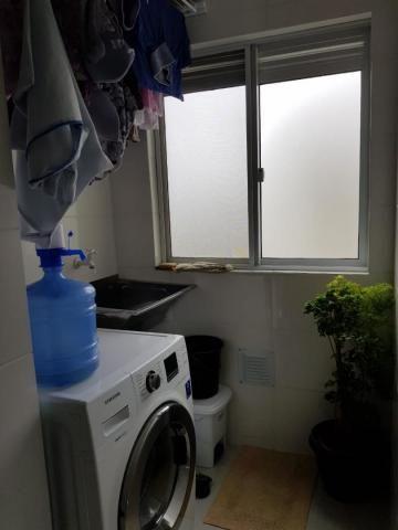 Apartamento à venda com 2 dormitórios em Pedra branca, Palhoça cod:5091 - Foto 3